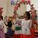 Multicultural Mass photo album thumbnail 1